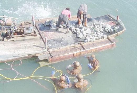 安庆潜水打捞队-贵重物品打捞