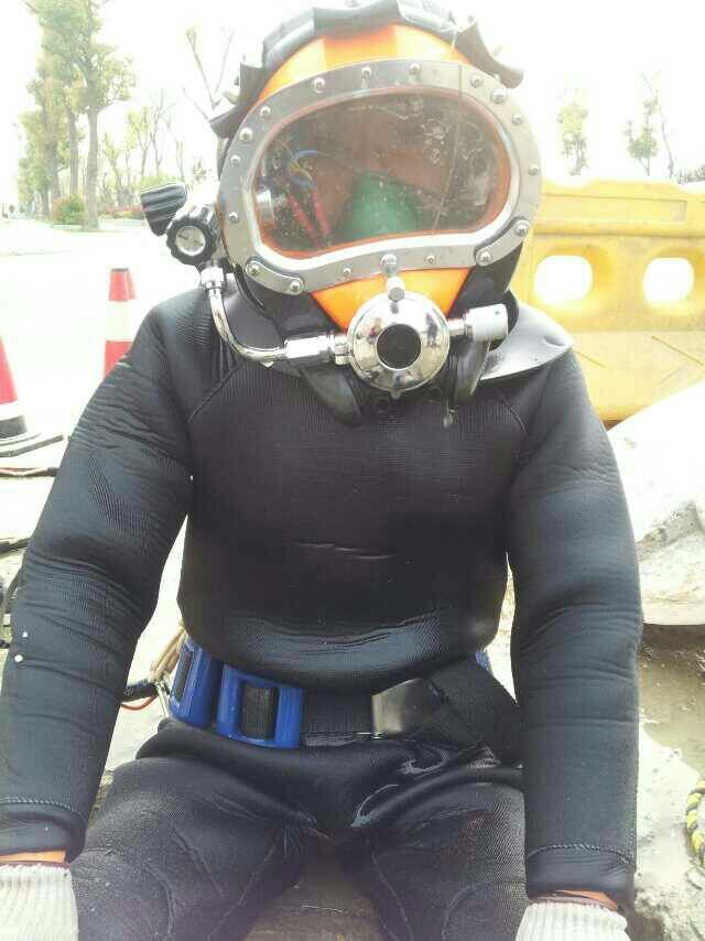 池州水下服务公司-多年成功经验