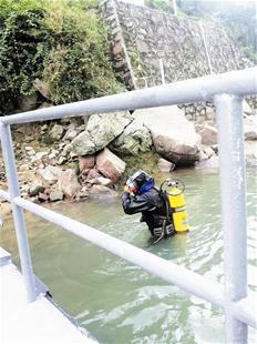 六安水下切割公司(钢管桩,钢围堰)