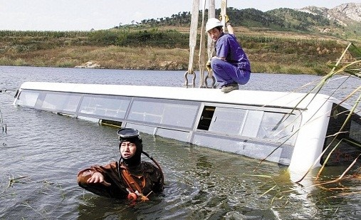 山东打捞公司-救援团队
