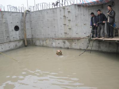 安庆水下施工公司-当地施工单位