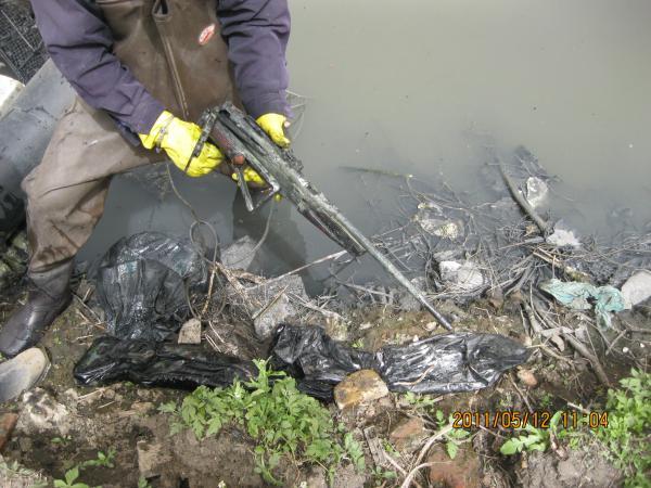 丽水打捞公司-水下施工单位