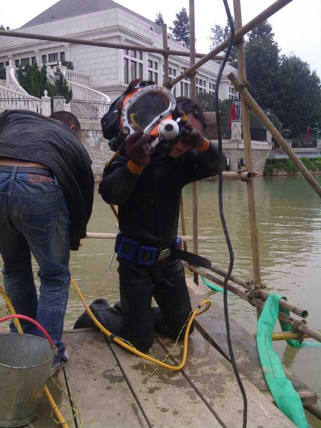 济南打捞队-多年成功经验
