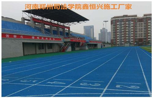 安徽省蚌埠市包工包料塑膠球場歡迎您