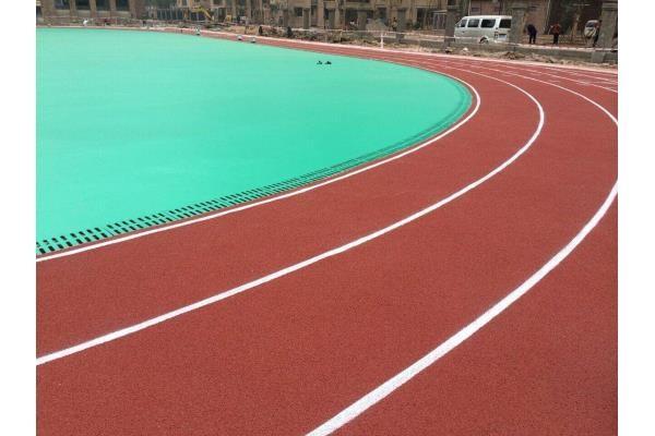 安徽省蚌埠市籃球場跑道材料多少錢/平方