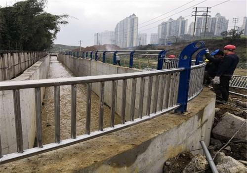马鞍山技术好的桥梁防撞护栏怎么选