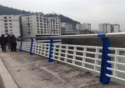 黑龙江口碑好的桥梁景观护栏费用