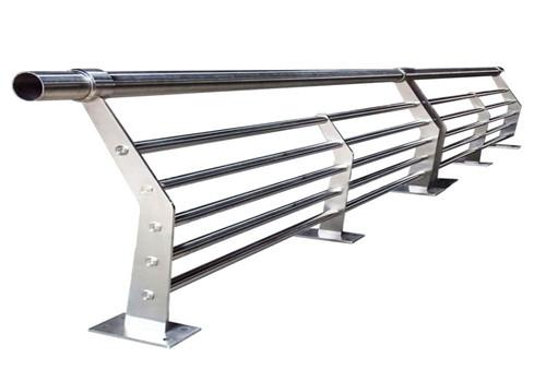 马鞍山不锈钢复合管护栏哪家质量好//普新金属