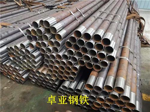 湖南108×8R780地质管加工岩心套管