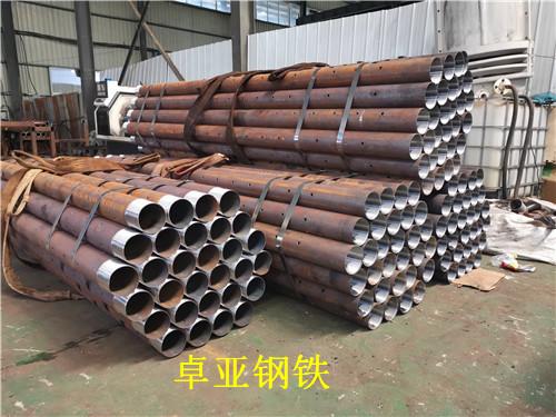 福安超前小导管西藏省隧洞支护钢管