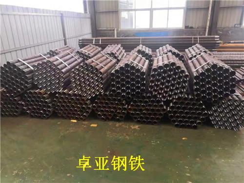 隧道注浆管棚管108*6安徽安庆加工价格