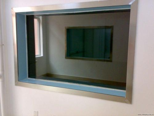 宣城观察窗铅玻璃企业咨询@有限公司