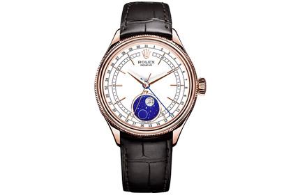 东营劳力士机械表机芯清洗保养费用丨Rolex手表换表扣