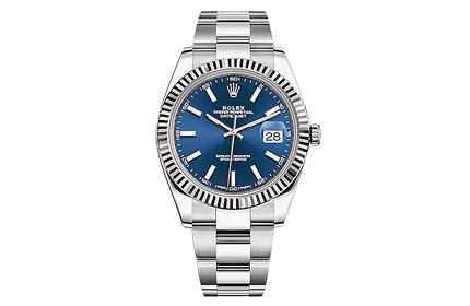 安庆劳力士机械表机芯清洗保养费用丨Rolex手表换表针