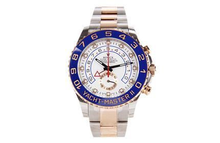 东营劳力士机械表机芯清洗保养费用丨Rolex手表换表底