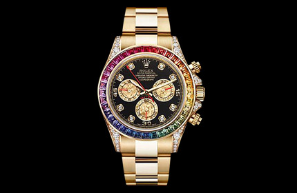 湖南劳力士名表维修保养服务地址丨Rolex手表换表扣