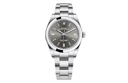 廊坊劳力士手表专修售后服务中心丨Rolex手表换表针