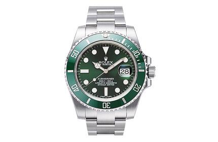 长沙劳力士手表专修售后服务中心丨Rolex手表换表底
