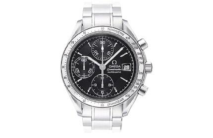 重庆欧米茄手表专修售后服务中心丨Omega手表换表节