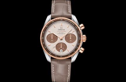 辽宁欧米茄机械表机芯清洗保养费用丨Omega手表换表针