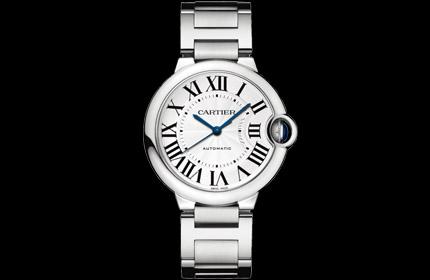 江西卡地亚手表专修售后服务中心丨Cartier手表换表盘