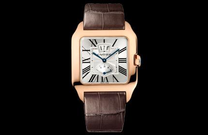 湖南卡地亚手表售后维修客服电话丨Cartier手表换表盘