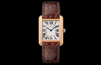 江西卡地亚手表售后维修客服电话丨Cartier手表换表盘