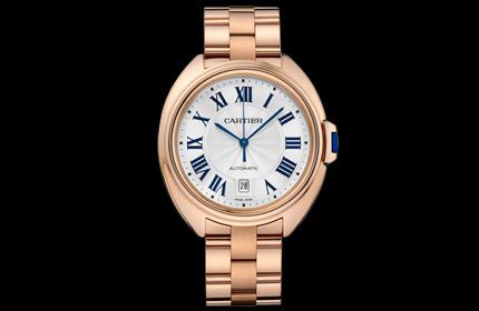湖南卡地亚售后维修服务中心地址电话丨Cartier手表换表扣