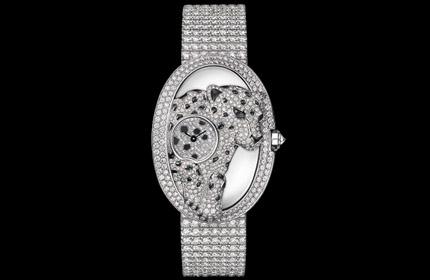 江西卡地亚手表专修售后服务中心丨Cartier手表换电池