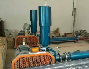 蚌埠優質回轉式風機供應-昶盛風機(羅茨風機廠)