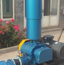 江西罗茨真空泵-罗茨泵CSR65-章丘市昶盛风机厂小李