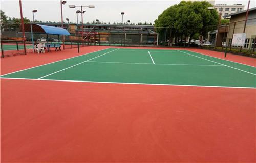 安庆橡胶跑道球场材料丙烯酸材料