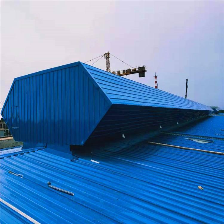 阿坝通风天窗自然通风器薄形通风器