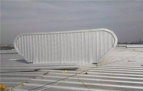 安徽省池州市通风气楼安装服务