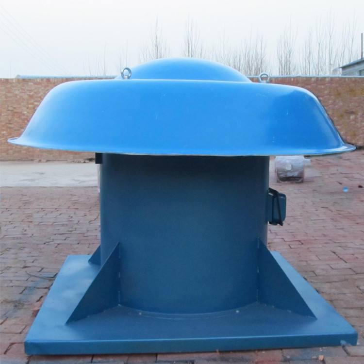 四川省内江市屋顶轴流风机安装服务