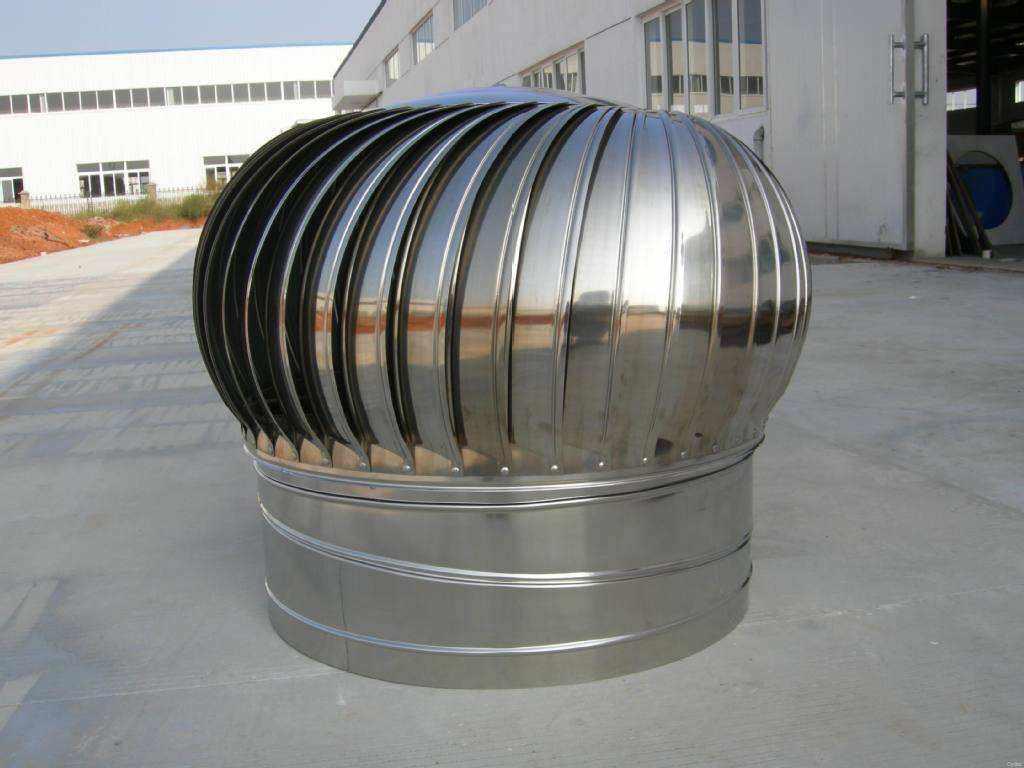 河北省沧州市屋顶轴流风机安装服务
