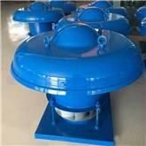 海南省海口市屋顶轴流风机安装服务