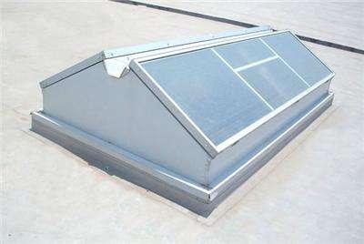 海南省海口市电动采光排烟天窗安装服务
