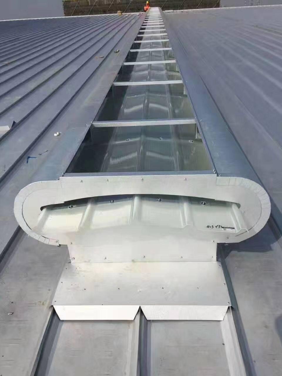 福建省厦门市电动采光排烟天窗安装服务