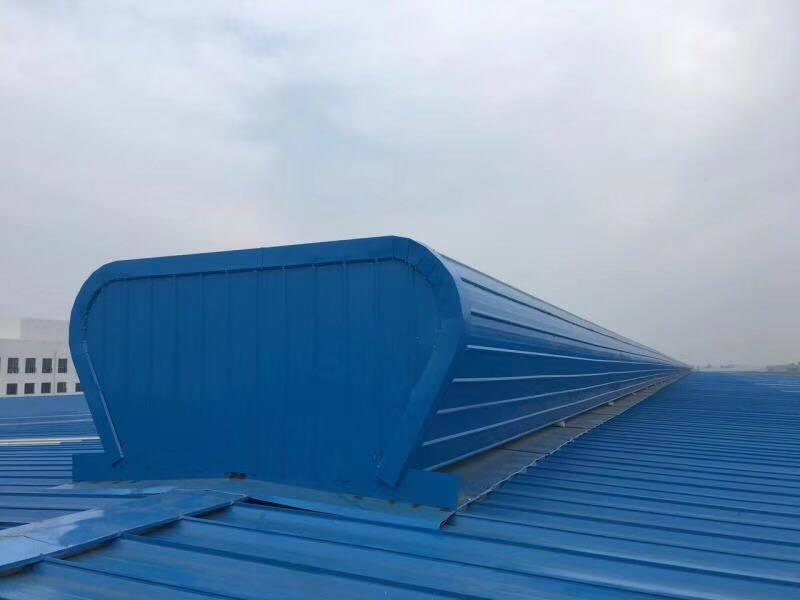 四川省内江市自然通风器安装服务