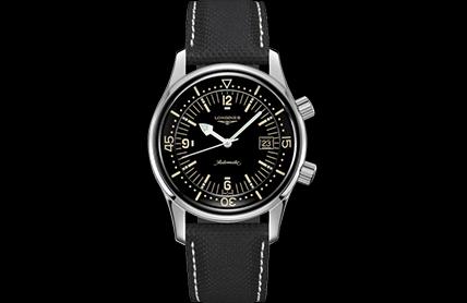 济南浪琴机械手表走的慢_longines手表正规售后客服服务