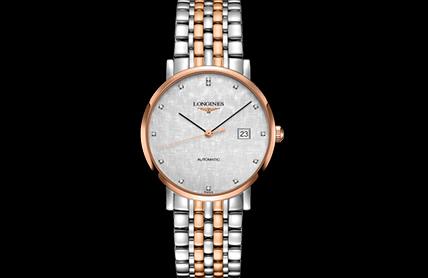 济南浪琴手表为什么会进水_longines正规机械手表