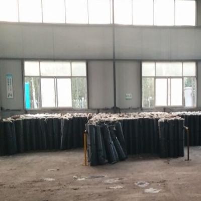 洛阳自粘式聚酯玻纤布工厂发货安全