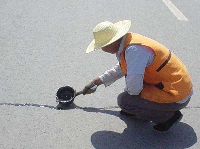 安徽橡胶沥青密封胶抗低温产品橡胶沥青密封胶企业欢迎来访