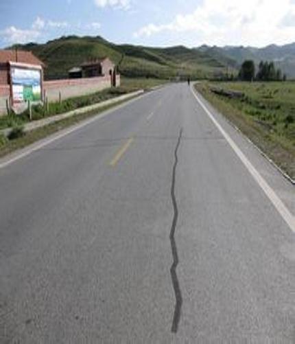 安徽沥青封缝带路面养护专业厂家