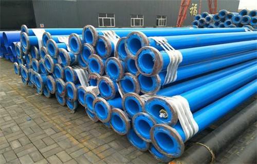 辽宁省涂塑复合钢管多少钱一吨