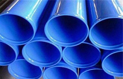 安康给水钢塑复合管定制厂家