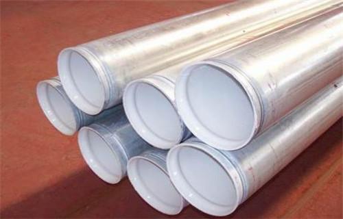 山东钢塑复合管dn80市场价格