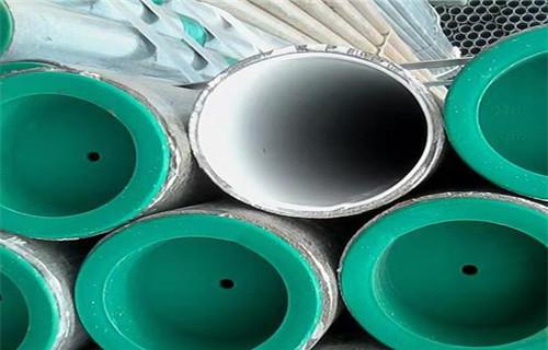 济南钢衬塑复合管加工厂