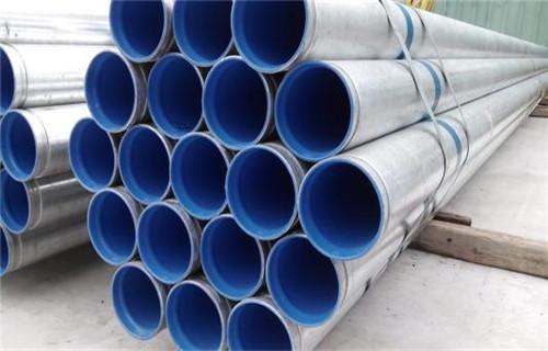 山东钢塑给水复合管
